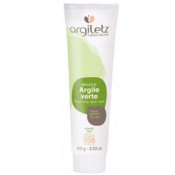 Argiletz Masque Argile Verte 100 g