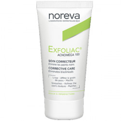 Noreva Exfoliac Acnomega 100 30 ml