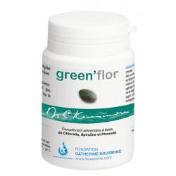 Nutergia Green'Flor Confort Intestinal 90 Comprimés