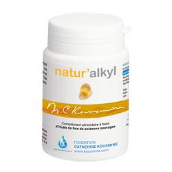 Nutergia Natur'Alkyl 90 Capsules