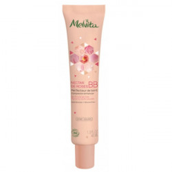 Melvita Nectar de Roses BB Perfecteur de Teint Hydratation Intense Bio 40 ml - Teinte : Doré