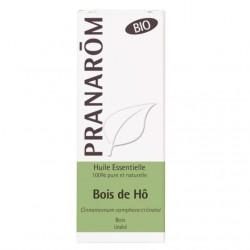 Pranarôm Huile Essentielle Bois de Hô 10 ml