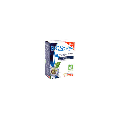 Super Diet Biosereine Bio 80 comprimés