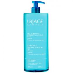 Uriage Gel surgras dermatologique 1 litre