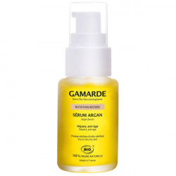 Gamarde Nutrition Intense Sérum Argan Bio 30 ml