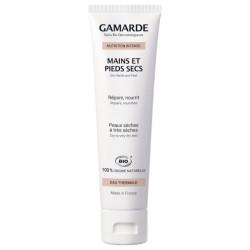 Gamarde Nutrition Intense Crème mains et pieds secs 100 ml