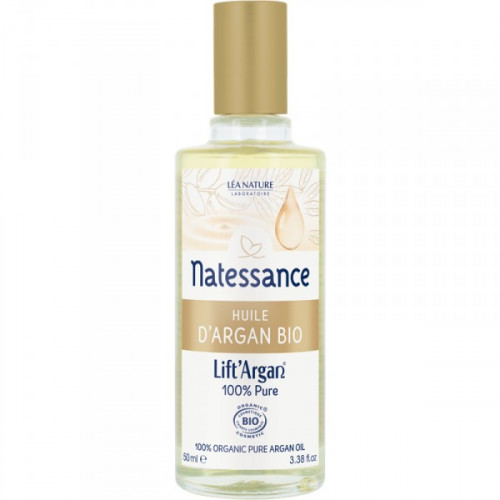 Lift'Argan Huile d'Argan 100% Pure 50ml