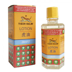 Tiger Balm lotion massage 28 ml