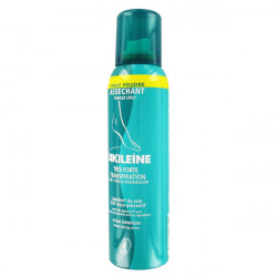 AKILEINE, Spray Poudre Asséchant, 150 ml