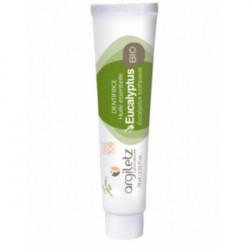 Argiletz Dentifrice Eucalyptus Bio 75 ml