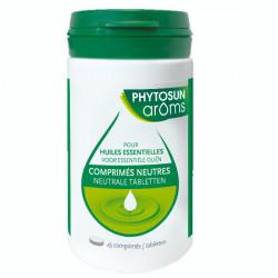 Phytosun Arôms Comprimés neutres 45 Comprimés