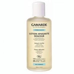 Gamarde Hygiène Douceur Lotion Apaisante Douceur Bio 200 ml