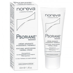 Noreva Psoriane Crème Apaisante Hydratante 40ml