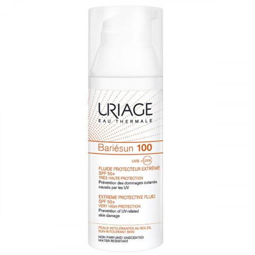 Uriage Bariésun 100 Fluide Protecteur Extrême SPF 50+ 50 ml