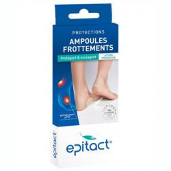 Epitact Protection Anti-Ampoules 2 Unités
