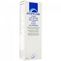 ATOPICLAIR Crème apaisante, sans stéroïde 100 ml
