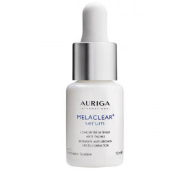 Auriga Melaclear Sérum Concentré Intensif Anti-Tache 15 ml