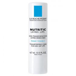 La Roche-Posay Nutritic stick lèvres 4,7 ml