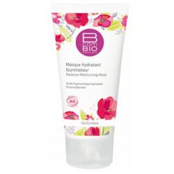 BcomBIO Essentielle Masque Hydratant Éclat 50 ml