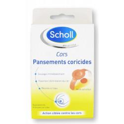 Scholl Pansements Coricides pour Cors