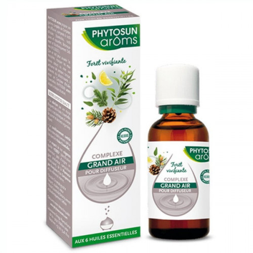 Phytosun Arôms Complexe Diffuseur Grand Air 30 ml