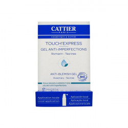 Cattier Touch'Express Gel Anti-Imperfections 5ml