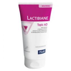 Pileje lactibiane topic ad baume émollient 125 ml
