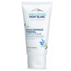 Saint-Germain Mont Blanc Doux Gommage Thermal 50 ml