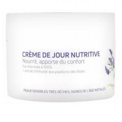 Saint-Gervais Mont Blanc Crème de Jour Nutritive 50 ml