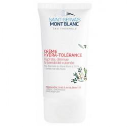 Saint-Gervais Mont Blanc Crème Hydra-Tolérance 40 ml