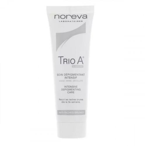 Noreva Trio A crème soin dépigmentant intensif 30 ml