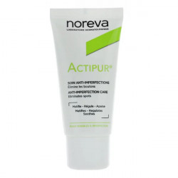 Noreva Actipur Crème Anti Imperfections Matifiante 30 ml