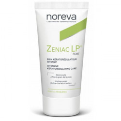 Noreva Zeniac LP Fort Soin Kératorégulateur Intensif 30 ml