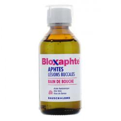 Bausch + Lomb BloXaphte Bain de Bouche 100 ml