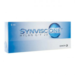 Synvisc One 1 seringue de 6ml