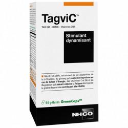 NHCO TagviC Stimulant dynamisant