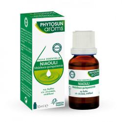 Phytosun Arôms Niaouli 10ml