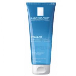 La Roche-Posay Effaclar gel moussant purifiant 200 ml