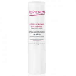 Topicrem stick lèvres ultra-hydratant 4,7 g