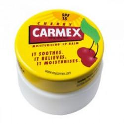 Carmex Baume à Lèvres SPF 15 Parfum cerise  8,4 ml