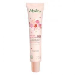Melvita Nectar de Roses BB Perfecteur de Teint Hydratation Intense Bio 40 ml - Teinte : Clair