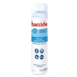 Baccide Aérosol Désinfectant 250ml