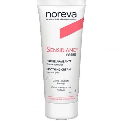 Noreva Sensidiane crème légère 40 ml