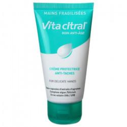 VitaCitral Crème Protectrice Anti Taches Mains 75ml