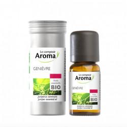 Le Comptoir Aroma Huile Essentielle Bio Genièvre 5ml
