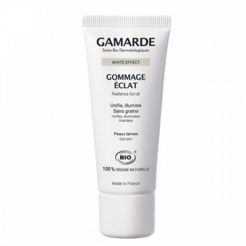 Gamarde White Effect Gommage Eclat 40 g