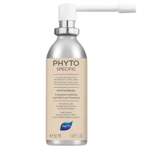 Phyto Phytospecific Phytotraxil Traitement Antichute 50 ml