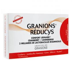 Granions Réducys 30 gélules