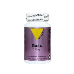 Vitall+ Gaba 750 mg 60 comprimés