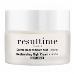 Resultime Crème redensifiante nuit Rétinol 50 ml